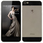 Something looks like iphone from China – Jiayu mobiles