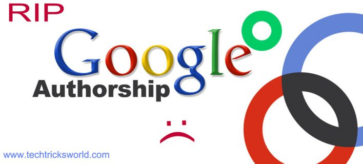 Google Authorship Eliminated from Google Search Results