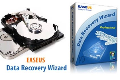 How to Use Easeus Data Recovery Software?
