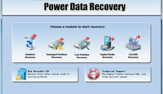 MiniTool Power Data Recovery Review + Giveaway