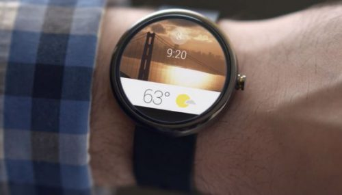 Moto 360 – A sensational Android Wear