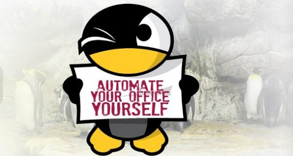 How to automate your work in the office?