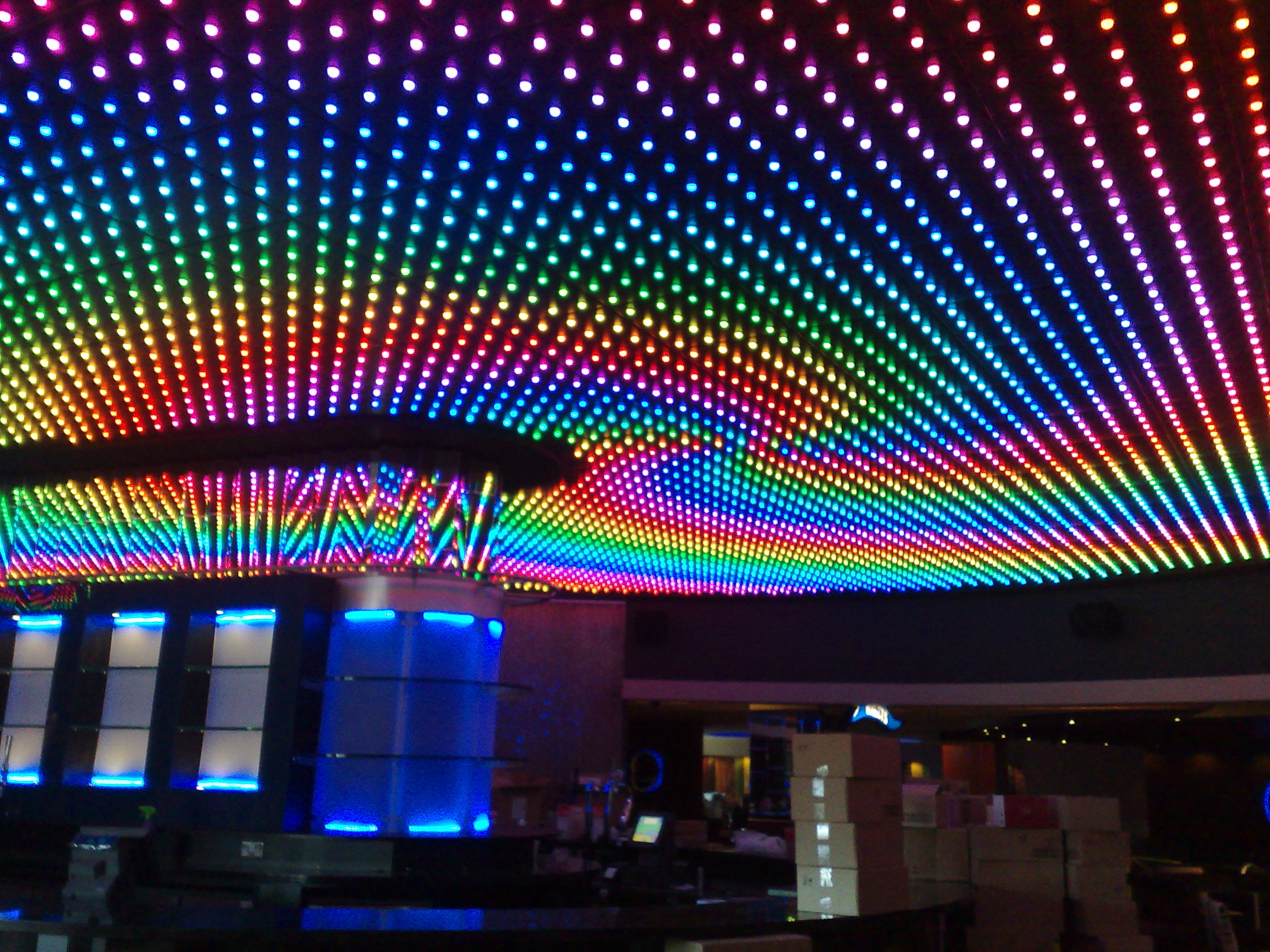 Ceiling Led Lighting Systems : Images about ceiling skylight on