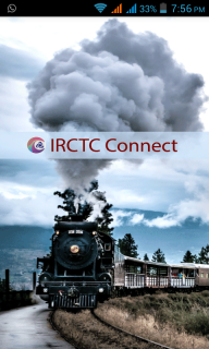 Now Book Ticket by Using IRCTC Mobile App