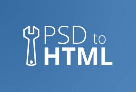 Review of PSDCenter a PSD to HTML Company