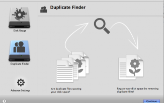 remove duplicate files