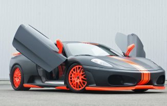 Ferrari Car High Quality Wallpapers Exclusively For You