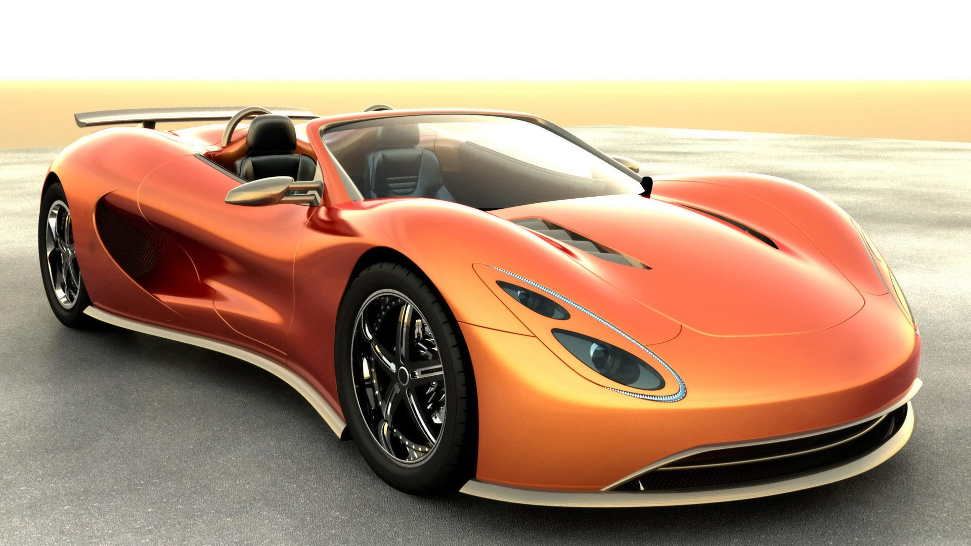 Sleek-and-Sexy-HD-Sports-Car