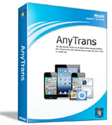 AnyTrans – An iTool [Review + Giveaway]