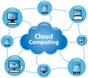 The Era of Cloud Computing