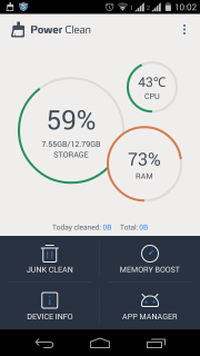 Power Clean – Optimize Cleaner App for your Smartphone
