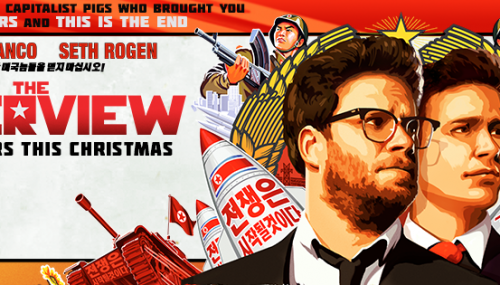 Sony Pictures threatened with the big Christmas gift from hackers