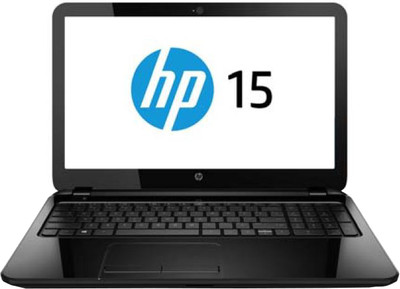 HP 15-r074TU Notebook