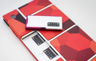 Project Ara – The ambitious modular phone project by Google!