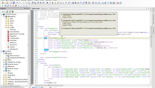CodeLobster PHP edition: Simplify your PHP Development with this IDE for Windows