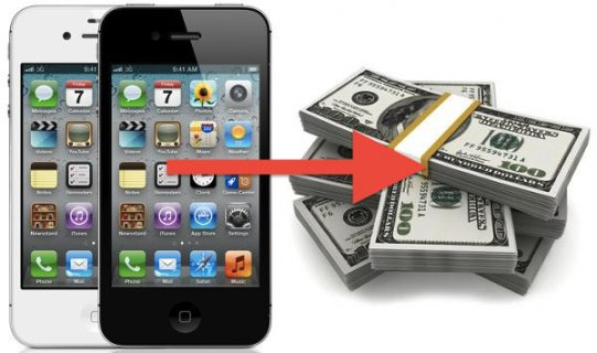 How to Sell Your iPhone?