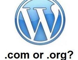 5 Reasons as Why You Use WordPress.org Instead of WordPress.com