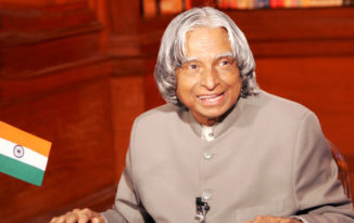APJ Abdul Kalam – Combination of Dignity, Humanity, and Intellect
