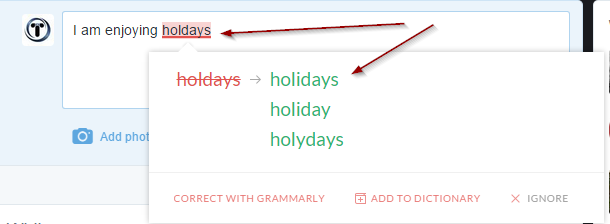 Content is the King #Grammarly Giveaway