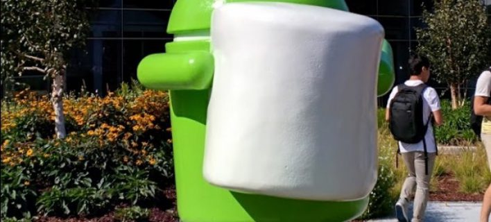 Android M is for Android Marshmallow – Features & More!