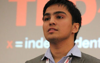Siddhant Vats – Creator of the first Android based Smartwatch