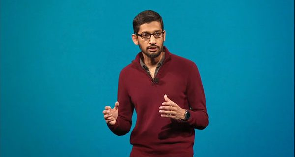 Meet Sundar Pichai, Google's New CEO