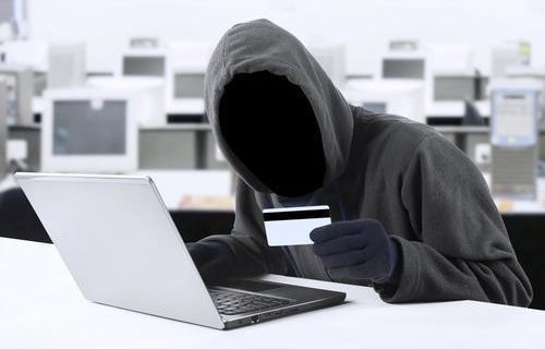 Identity Theft : Things You Should Know