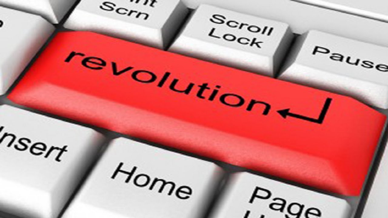 the revolutionary impact of technology and computers in our life The top 50 inventions of the past 50 years  of electronic music is a crucial step in developing audio technology for computers, cellphones and stereos  materials have changed our lives.