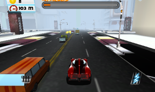 9 3D Free Car Racing Games For Boys