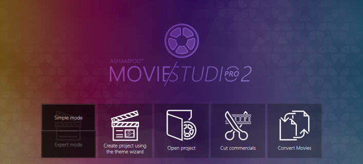 Ashampoo Movie Studio Pro 2 Review + Giveaway