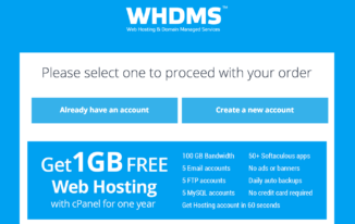 WHDMS