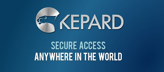 Kepard: Online Security and Freedom at a Bargain