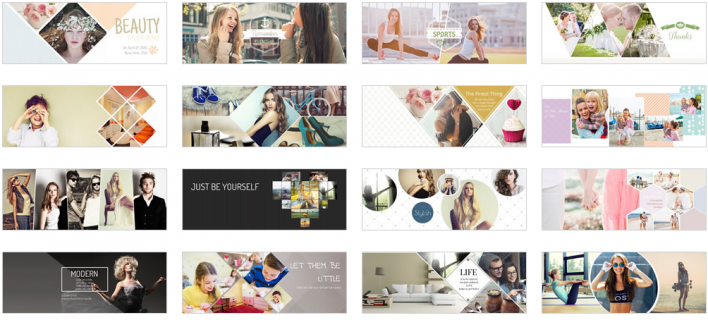 Create Amazing Facebook Covers with FotoJet?