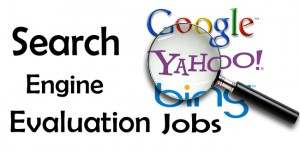 Search Engine Evaluation Jobs by Leapforce