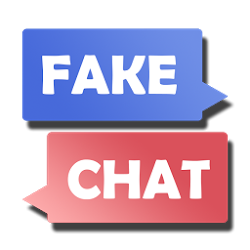whatsapp fake chat