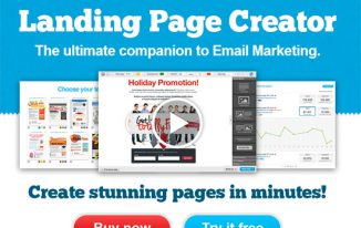 Comparison of Best Landing Page Creators