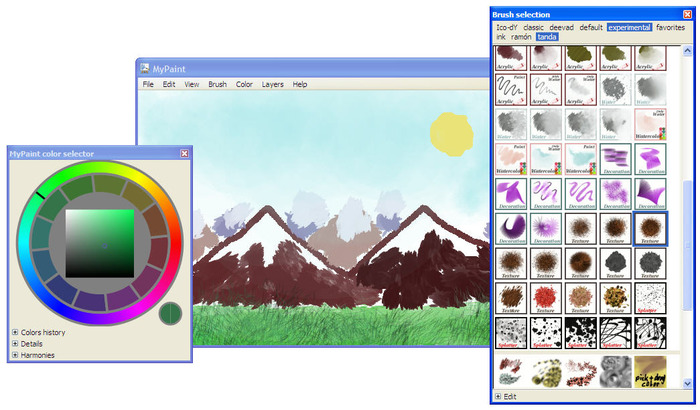 12 good drawing programs for pc Computer art software