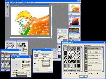 12 Good Drawing Programs For Pc