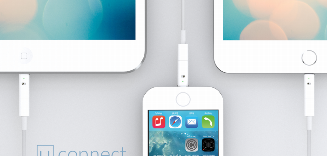 MuConnect – MagSafe Adapter for Mobile Chargers [Review + Giveaway] – Indian Shipping Only