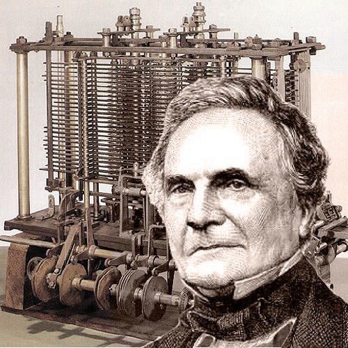 charles babbage � father of the computer