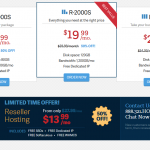 InMotion Hosting – An Awesome Web Host to Work With!