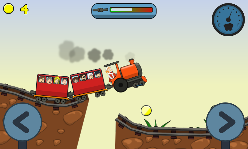 Modi Express – Indian Train Game
