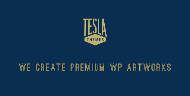 Make Money With Tesla Themes Affiliate Program [Review]