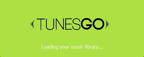TunesGo: All-In-One Music Downloader from Wondershare