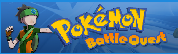 Pokemon Battle Quest