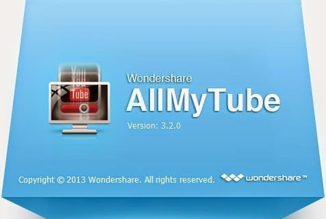 Wondershare AllMyTube Review – Powerful Video Downloader & Converter