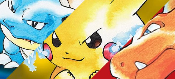 10 Pokemon RPG Games For Kids