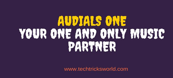 Audials One – Your One and Only Music Partner