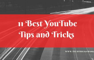 11 Best YouTube Tips and Tricks for 2016