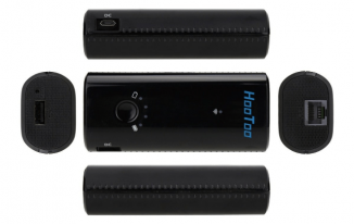 HooToo TripMate Wireless N Portable Travel Router